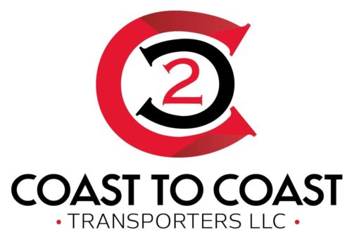 Welcome to C2C Transporters Logo